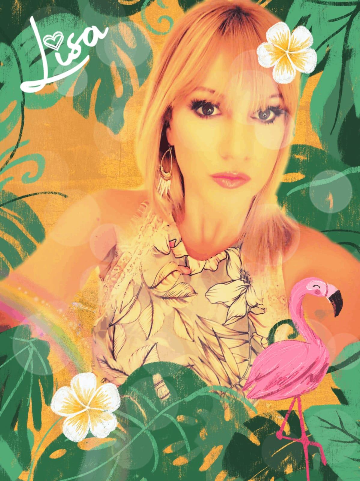 LisaContest - il Contest di Lisa Panetta - maggio 2019
